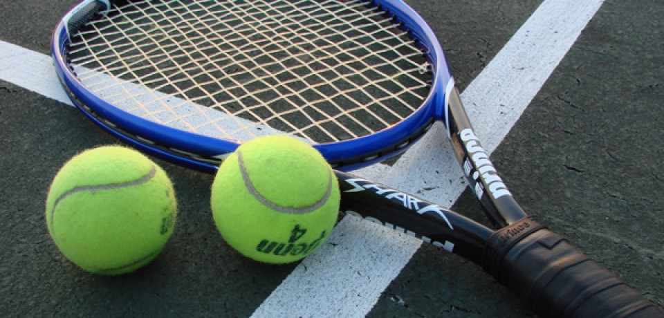 How to Choose a Tennis Racquet