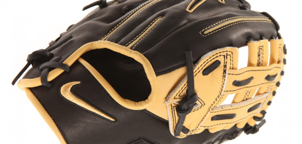 How to Select a Baseball Glove