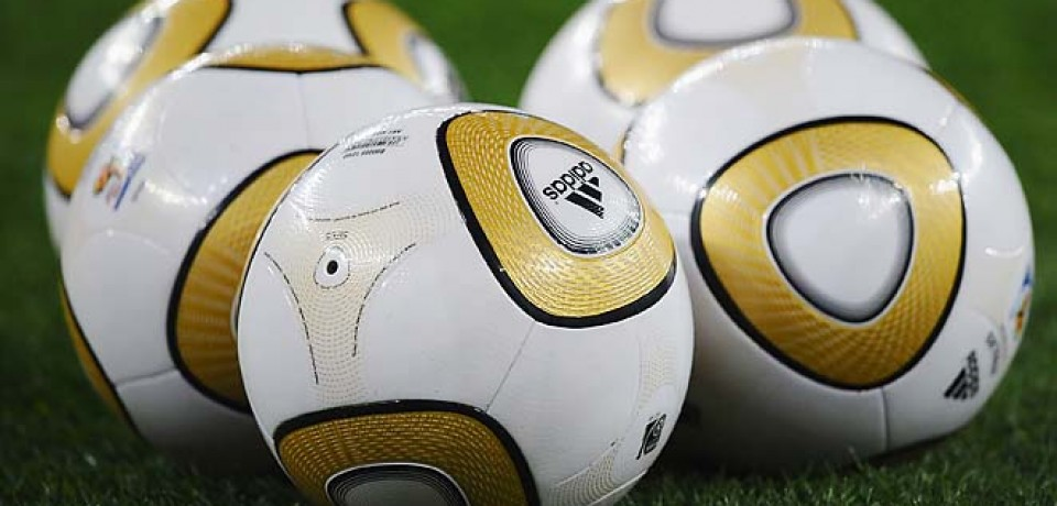 Choosing the Right Soccer Ball