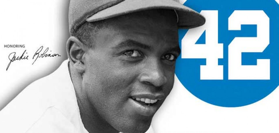 How Jackie Robinson Shattered Baseball's Color Barrier